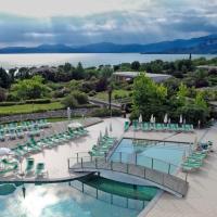Parc Hotel Germano Suites & Apartments, Hotel in Bardolino