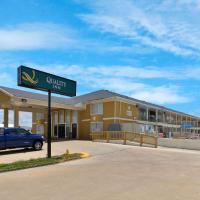 Quality Inn Gonzales, hotel in Gonzales