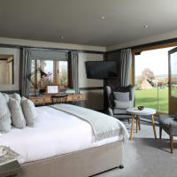 The Jack Russell, hotel in Andover