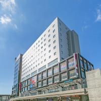 Sotetsu Fresa Inn Nagano-Zenkojiguchi, hotel in Nagano