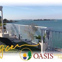 OASIS Golden Lagoon Chalet