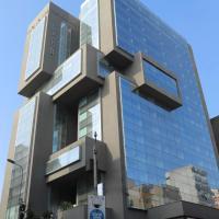 Casa Andina Premium Miraflores, hôtel à Lima