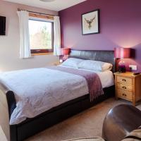 Croft 17 B & B, hotel en Ullapool