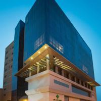 جلوريا ان الرياض، فندق في الرياض