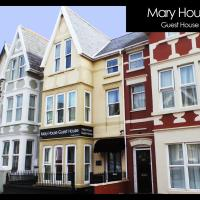 Mary House 46, hotel in Porthcawl