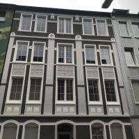 Deluxe Wohnungen Dortmund Mitte