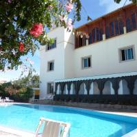 Riad Zahra, hotel in Essaouira