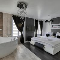123home-Suite & spa, hôtel à Serris