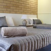 Mundubbera Motel, hotel em Mundubbera