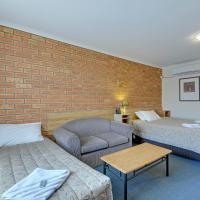Always Welcome Motel, hotel in Morwell