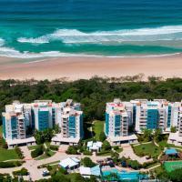 Atlantis Marcoola, hotel near Sunshine Coast Maroochydore Airport - MCY, Marcoola