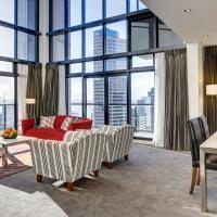CityLife Auckland, ξενοδοχείο στο Ώκλαντ