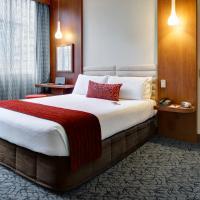 CityLife Wellington, hotel Wellingtonban