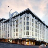 Heritage Auckland, A Heritage Hotel, hotell sihtkohas Auckland