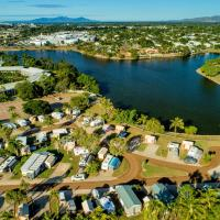 Secura Lifestyle The Lakes Townsville, hotel near Townsville Airport - TSV, Townsville