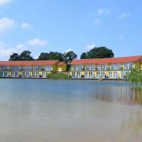 Sport- & Vital-Resort Neuer Hennings Hof, Hotel in Perleberg