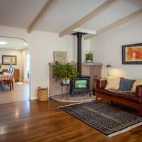 Relaxing Pastoral Wine Country Home ~ Petaluma Home