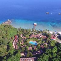 Sari Pacifica Resort & Spa, Lang Tengah, hotel di Lang Tengah