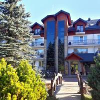 Hotel Skalny Spa Bieszczady – hotel w Polańczyku