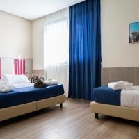 iH Hotels Milano St. John, hotell i Sesto San Giovanni