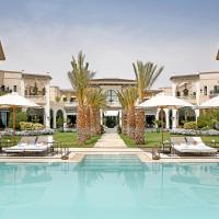 Palais Ronsard Relais & Chateaux, hotel in Marrakech