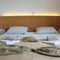 Hotel Murat, hotel na Ptuju