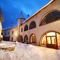 Chateau GrandCastle, hotel in Liptovský Hrádok