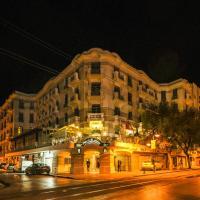 Majestic Hotel, отель в Тунисе