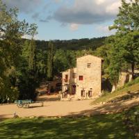 Mulino dell'Argenna, hotel a San Donato in Poggio