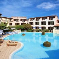 Colonna Park Hotel, hotell i Porto Cervo
