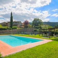 Locazione Turistica La Pieve, hotel in Lucolena in Chianti