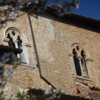La Bifora e Le Lune, hotel a Santo Stefano di Sessanio