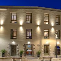 Fileas Art Hotel, hotel in Chania Old Town, Chania Town