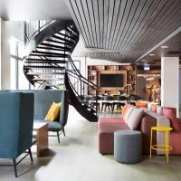 Comfort Hotel Bergen