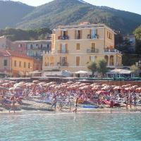 Hotel La Spiaggia, hotel a Monterosso al Mare