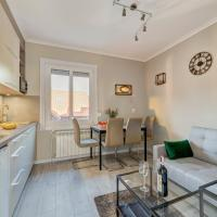 Dom & House - Apartments Villa Elen