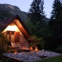 Chalet Iskaretreat, hotel in Ig