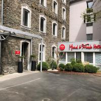 Michel & Friends Hotel Monschau, hotel in Monschau
