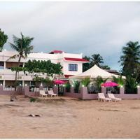 Alleppey Holiday Beach Resort, отель в Аллеппи