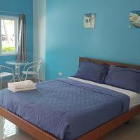 The Moonlight Resort, hotel near U-Tapao Rayong-Pattaya International Airport - UTP, Ban Chang