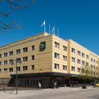 Quality Hotel Luleå, hotell i Luleå