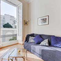 Apartment Le Masséna