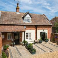 Holiday Home Stable Cottage, hotel in Worton