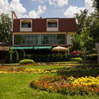 Guest House Yuventa, hotel in Mineralni Bani