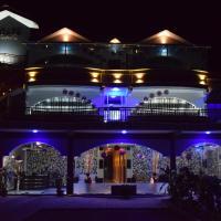 Hotel Agape, hotel in Mannar