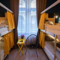 InVerve Hostel