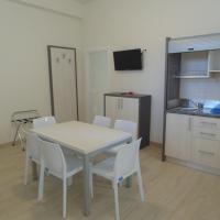 Residence Conchiglie, hotell i Marina Romea