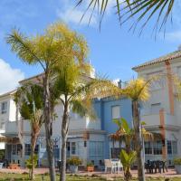 ON Family Playa de Doñana, hotel in Matalascañas