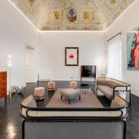 A.D. 1768 Boutique Hotel, hotell i Ragusa