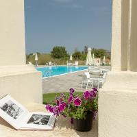 Hotel Villa Calandrino, hotell i Sciacca